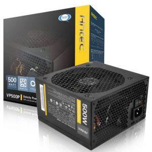Antec VP500P Plus 80+
