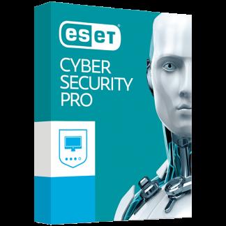 ESET Cyber Security Pro voor Mac copy
