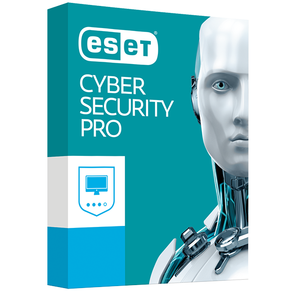ESET Cyber Security Pro voor Mac copy