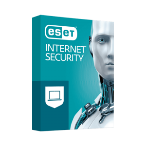 ESET Internet Security 1 jaar verlenging