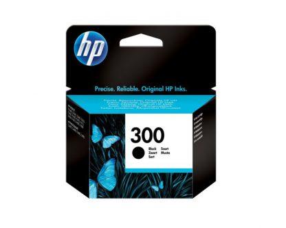 HP 300 BK