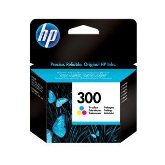HP 300 Color