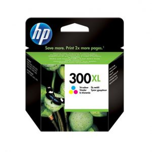 HP 300 Color XL