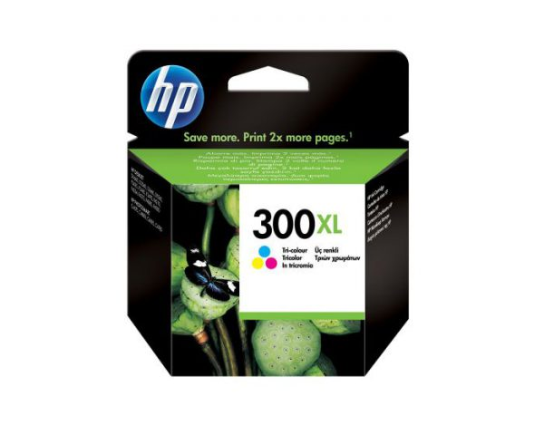 HP 300 Color XL