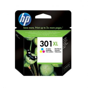HP 301 Color XL