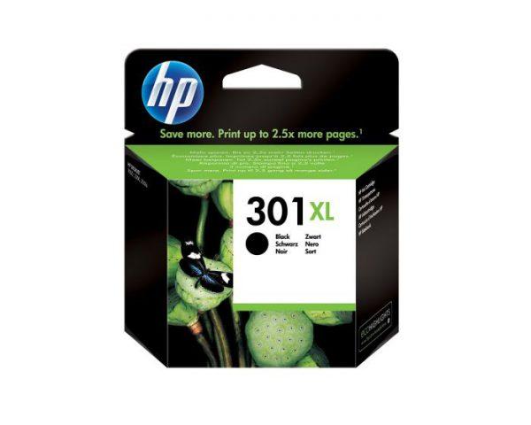 HP 301 BK XL