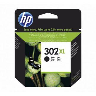 HP 302 BK XL