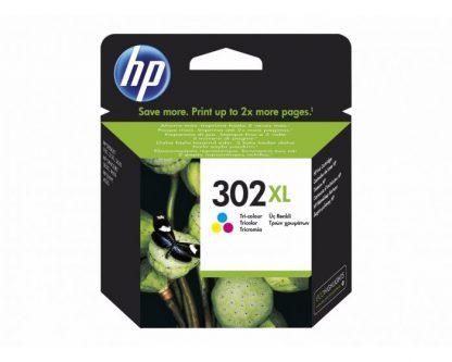 HP 302 Color XL
