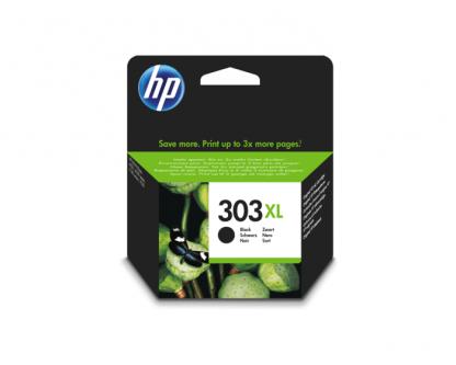 HP 303 BK XL