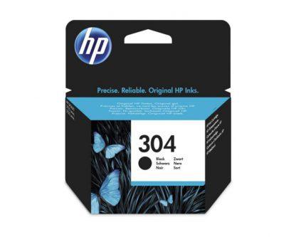 HP 304 BK