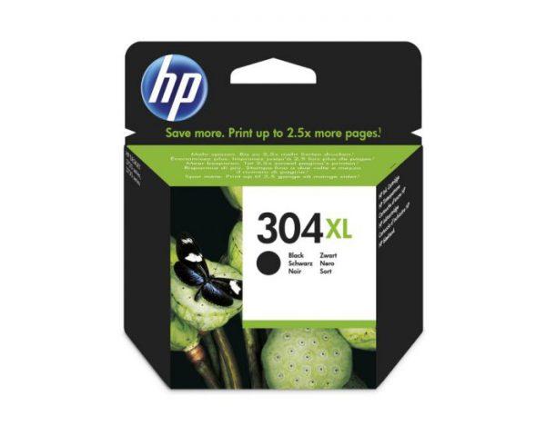 HP 304 BK XL