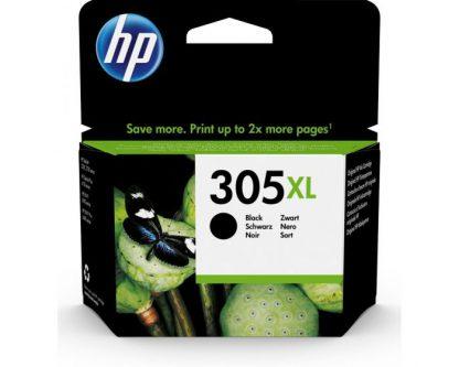 HP 305 BK XL