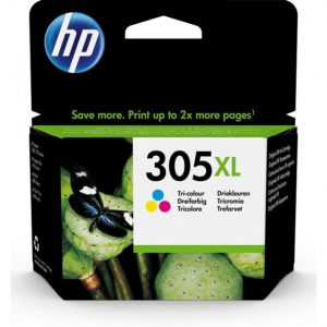 HP 305 Color XL