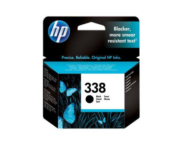 HP 338 BK