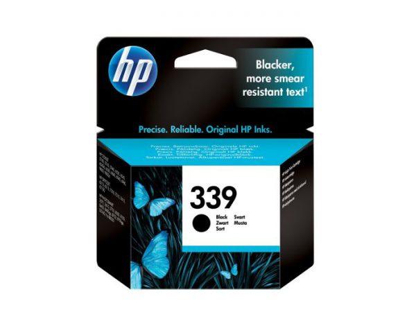 HP 339 BK