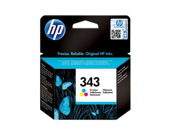 HP 343 Color