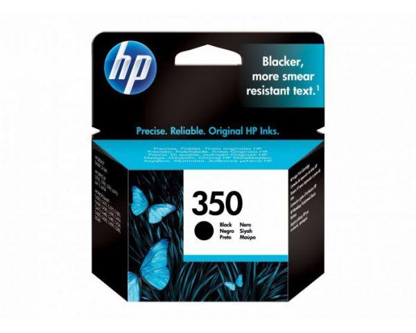 HP 350 BK