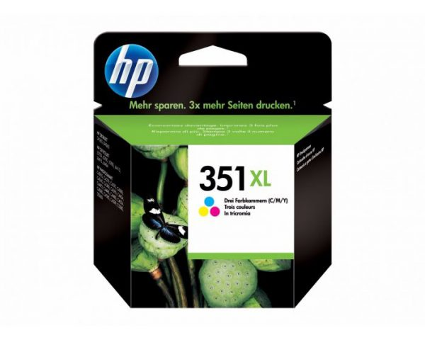 HP 351 Color XL