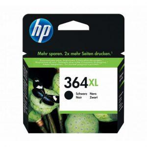 HP 364 BK XL