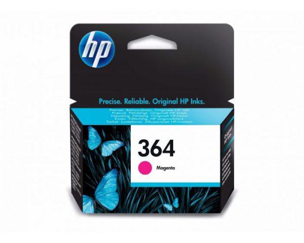 HP 364 M