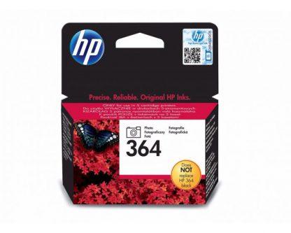 HP 364 Photo BK