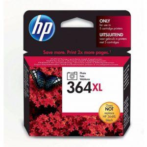 HP 364 Photo BK XL