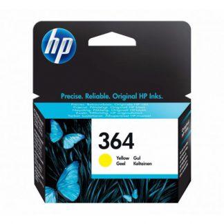 HP 364 Y