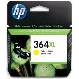 HP 364 Y XL