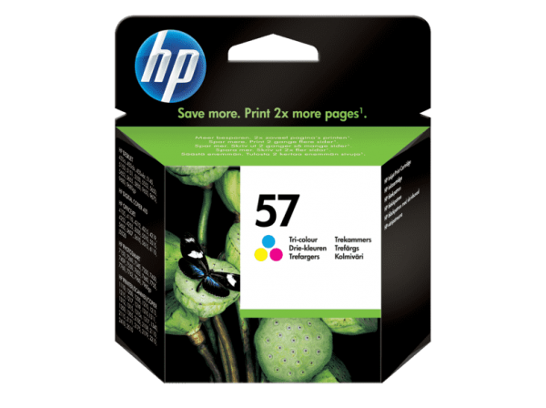 HP 57 Color