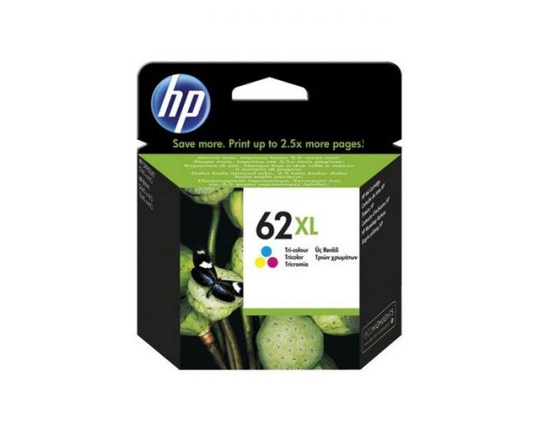 HP 62 Color XL