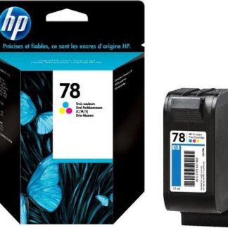 HP 78 Color
