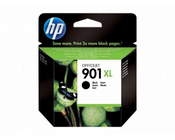 HP 901 BK XL