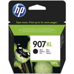 HP 907 BK XL