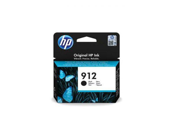 HP 912 BK