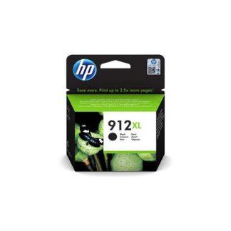 HP 912 BK XL