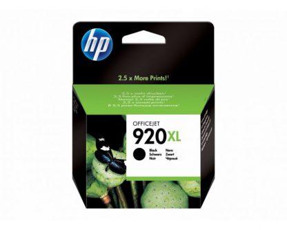 HP 920 BK XL