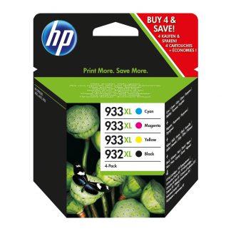 HP 932 XL/933 XL Multipack