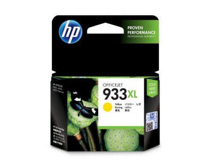 HP 933 Y XL