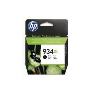 HP 934 BK XL
