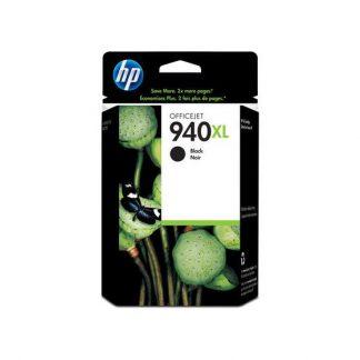 HP 940 BK XL