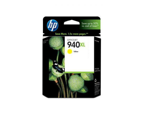 HP 940 Y XL
