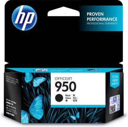 HP 950 BK