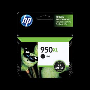 HP 950 BK XL