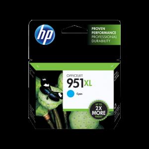 HP 951 C XL