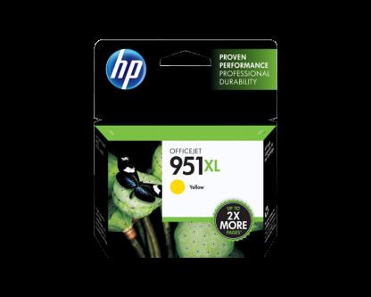 HP 951 Y XL