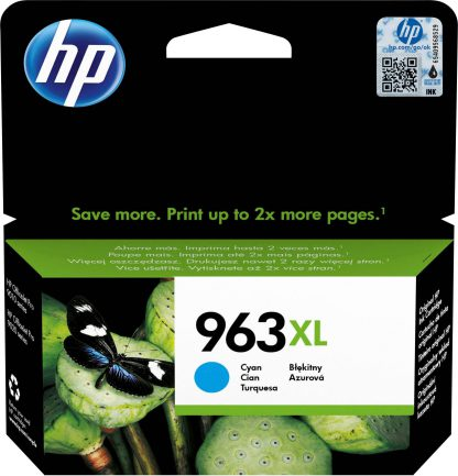 HP 963 C XL
