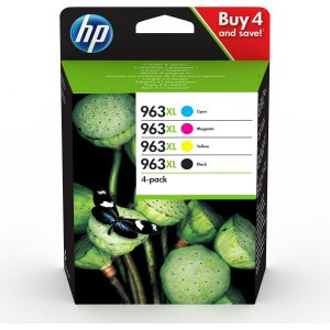 HP 963 C/M/Y/K XL Multipack