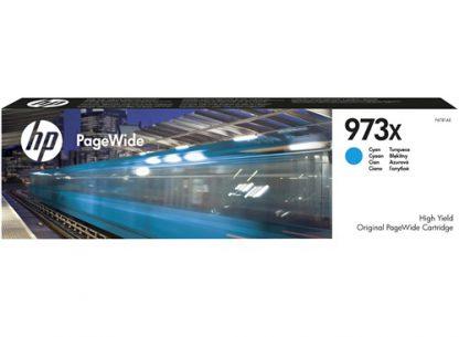 HP 973X C