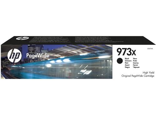 HP 973X K