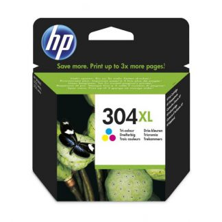 Hp 304 Color XL
